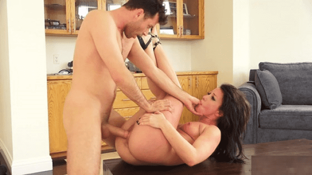 Jennifer White James Deen